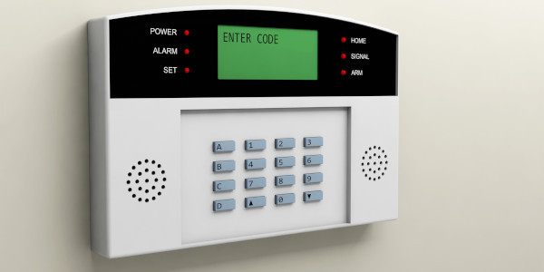 Access Control & Door Entry Systems