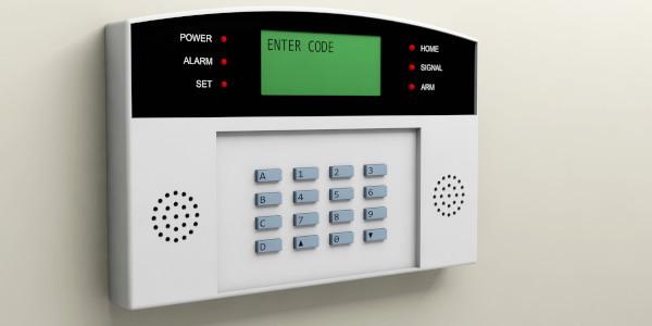 Access Control & Door Entry Systems